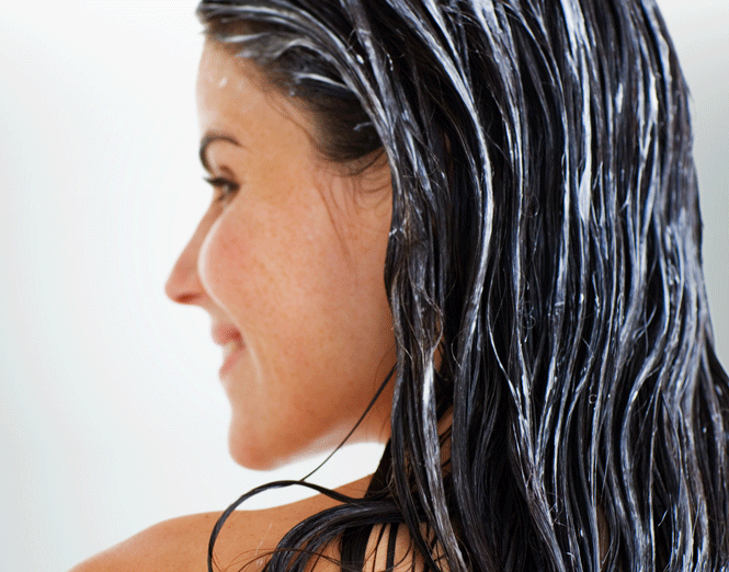Revalid Conditioner Improving The Structure Of Dry Hair