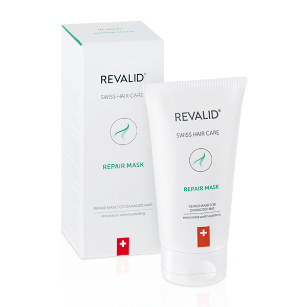 Revalid®  Your holistic hair care system b1548abb88c