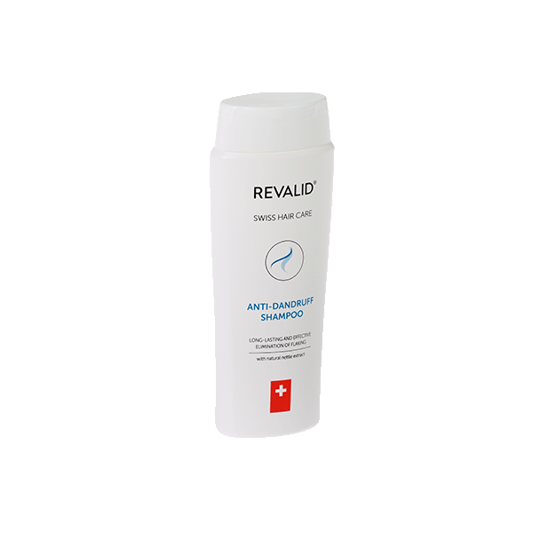 Revalid® Anti-Dandruff Shampoo  soothing your scalp 47c319d98ee